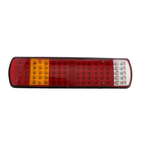 LED Rear Combination Lamp for Scania Truck 24V
